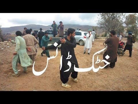 Khattak Dance at Fort Munro (Dera Ghazi Khan) | فورٹ منرو