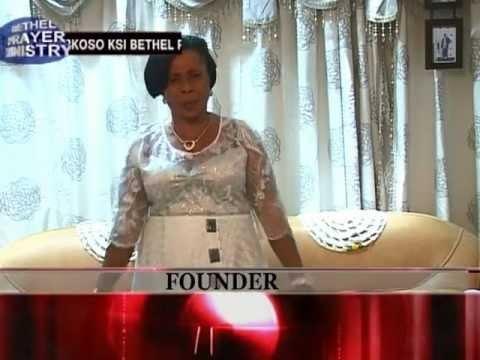 MAMAYE VOLUME 2 BETHEL PRYER MINISTRY, GHANA KUMASI