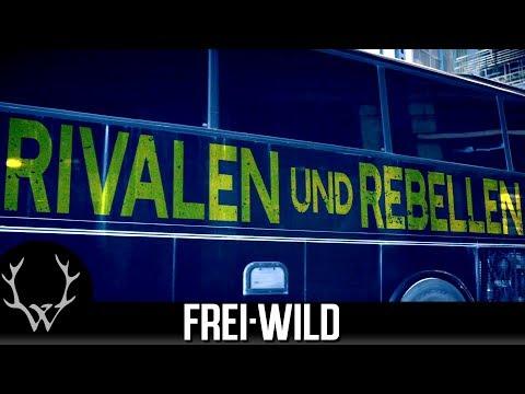 Frei.Wild – Rivalen & Rebellen Album + Tour VVK, 15.09.2017 [ I]