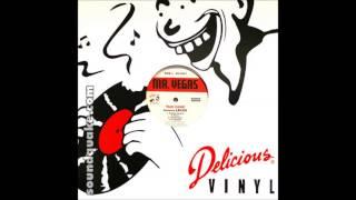 Mr Vegas ft Lexxus - Taxi Fare Refix