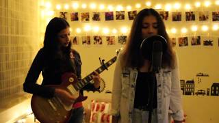 Calvin Harris - Hard To Love (ft. Jessie Reyez) - Cover by Aditi & Prerna