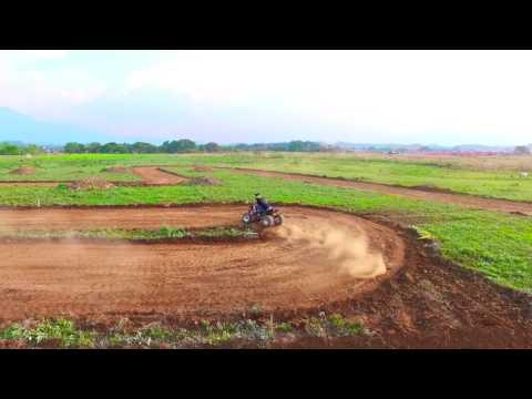 Nueva Pista de BMX & MOTOCROSS en Santander de Quilichao