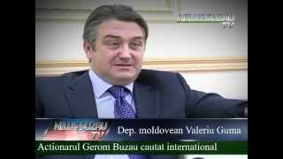 TV NEWS BUZAU   Jurnal Miercuri 22.05.2013- Accident Potoceni, Valeriu Guma, Greva transportatori, D