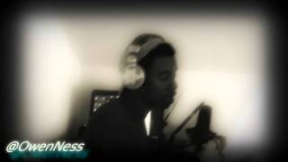 ***Just Dropped Brand New Big Sean!!*** So Much more Cover By Owen-Ness