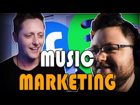 Music Marketing and Facebook Ads with @Tom DuPree III