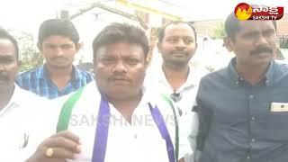 Bandh at Parvatipuram | Vizianagaram | YSRCP Leaders Arrest | Face to Face | AP Bandh