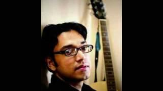 JANI DEKHA HOBE-Male Version (Anupam Roy)