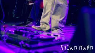 Shawn Owens at Robs B-Day Bash Thumbnail
