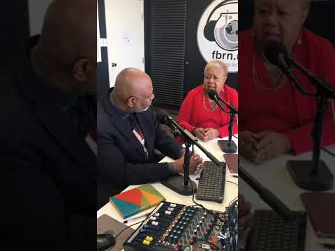 The Commish Radio Talk Show with Ed Gray: Guest Marilynn Mayse