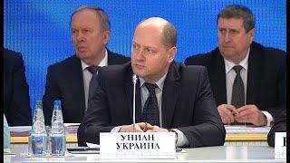 В Минске поймали украинского шпиона