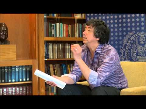 Russian Foreign Policy: The New and the Old with Dr. Bobo Lo