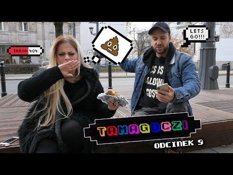 EWELINA z Warsaw Shore rapuje piosenkę o sobie - Tamagoczi odc.9