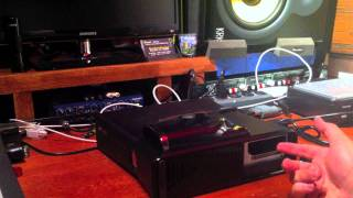 How to Install a New Hard Drive in an Xbox 360s