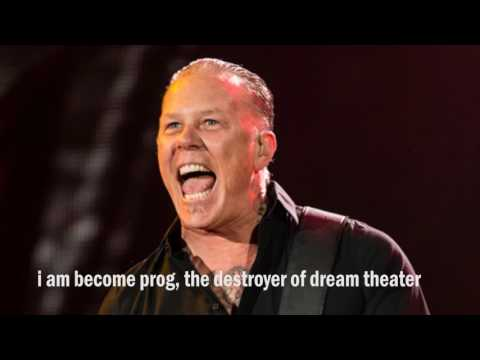 Metallica and the Missing 32nd Note- Master of Puppets Analyzed