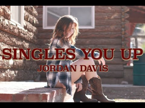 SINGLES YOU UP -JORDAN DAVIS