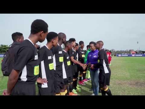 2017 Engen Knockout Challenge - Durban