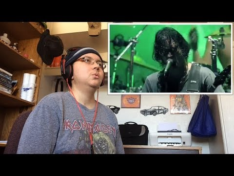 Gojira - Toxic Garbage Island (Live at Vieilles Charrues Festival 2010) Reaction!!! mp3