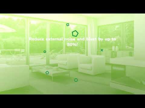Save energy with Creative Windows Jeddah
