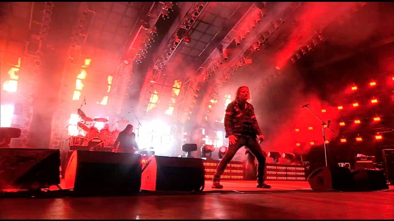KABÁT - Go Satane Go - official - live Vypich 2014 - YouTube 911a945957