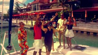 Seychelles Music Artist - SAL Featuring Seychelles All Stars - Deja Vous