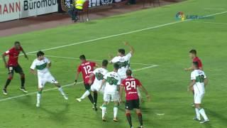 Resumen de RCD Mallorca (2-1) Elche CF