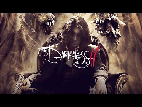 The Darkness II [Twitch cast], part 1