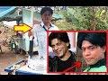 Heboh Tukang Cilok Ini Mirip Shahrukh Khan, Banyak Dimintai Foto Dan Tanda Tangan