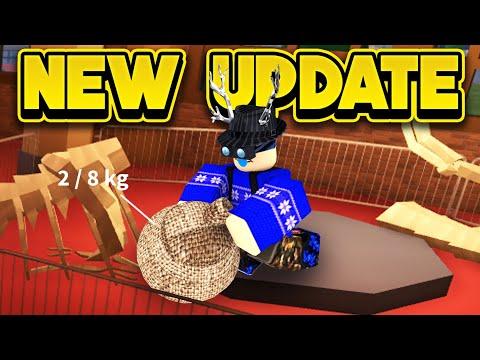 NEW MUSEUM ROBBERY UPDATE! (ROBLOX Jailbreak)