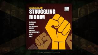 Struggling Riddim Instrumental - Vii Productions - August 2014