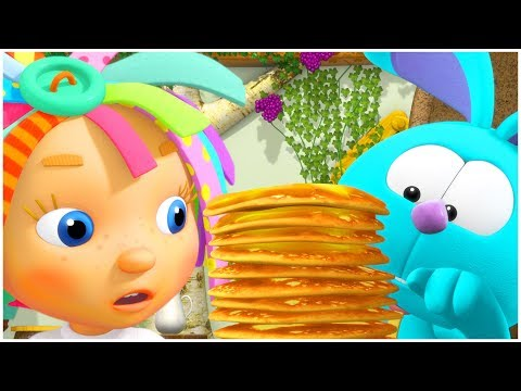 Cartoon for Kids | Jokes and Surprises | Everythings Rosie | Funny Cartoon