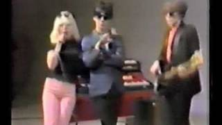 Watch Blondie In The Sun video