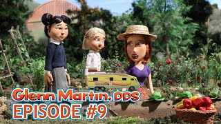 Glenn Martin, DDS - Eco-Village (Episode #9)