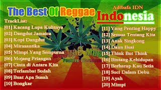 Single Terbaru -  Full Album The Best Of Reggae Indonesia
