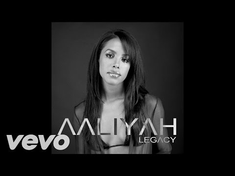 Aaliyah - Legacy (Full Album)