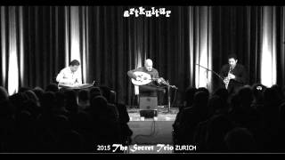 Hungarian Dance 2015 The Secret Trio ZURICH