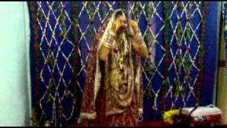 BRIDE LOST HER MIND JUST BEFORE WEDDING MANTRAS