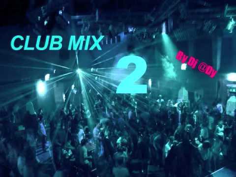 CLUB MIX SEPTEMBRIE 2012
