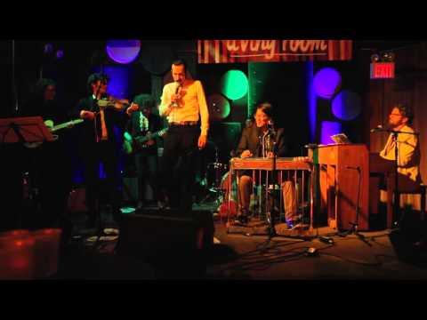 Pride - Honeyfingers + Zephaniah O'Hora  @ Ray Price Tribute