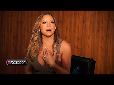 Mariah Carey - ''I HAVE NODULES, I'VE LEARNED TO SING AROUND THEM!''