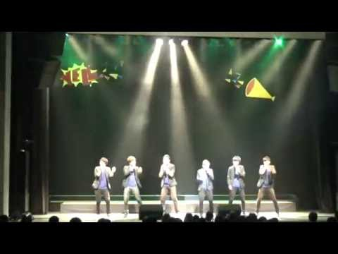 Regulus/Accord Summer Live 『YELL』