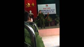 Đất Việt Tiếng Vọng Ngàn Đời - Quang Huy ( Cover )