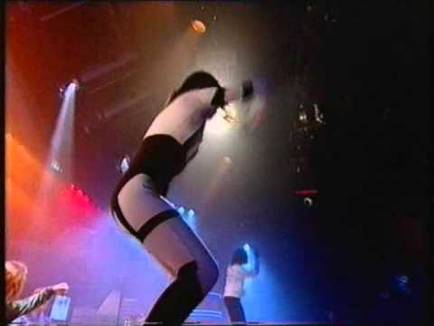 Bizarre Inc Such A Feeling Top Of The Pops 1991