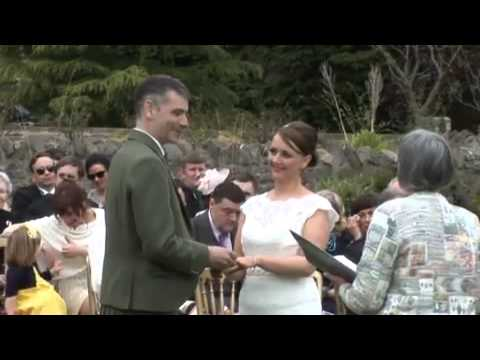 Craigsanquhar House Hotel - Mr and Mrs McGarva