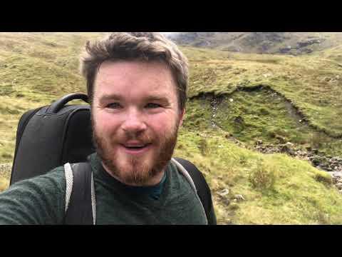 Genghis the Springer's last Munro