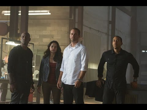 Fast & Furious7 Official Trailer Bi Sub Thai