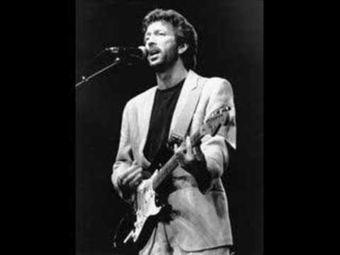 Eric Clapton  Cocaine lyrics