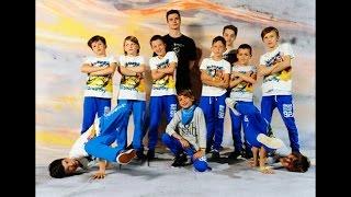 s3t kidz 2016 1st place european championships choreo break the beat bboying small kids