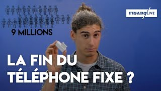 Fin du RTC : non, Orange ne va pas supprimer le téléphone fixe