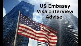 Attorney Robert Pascal's Advice on the US Embassy Visa Interview