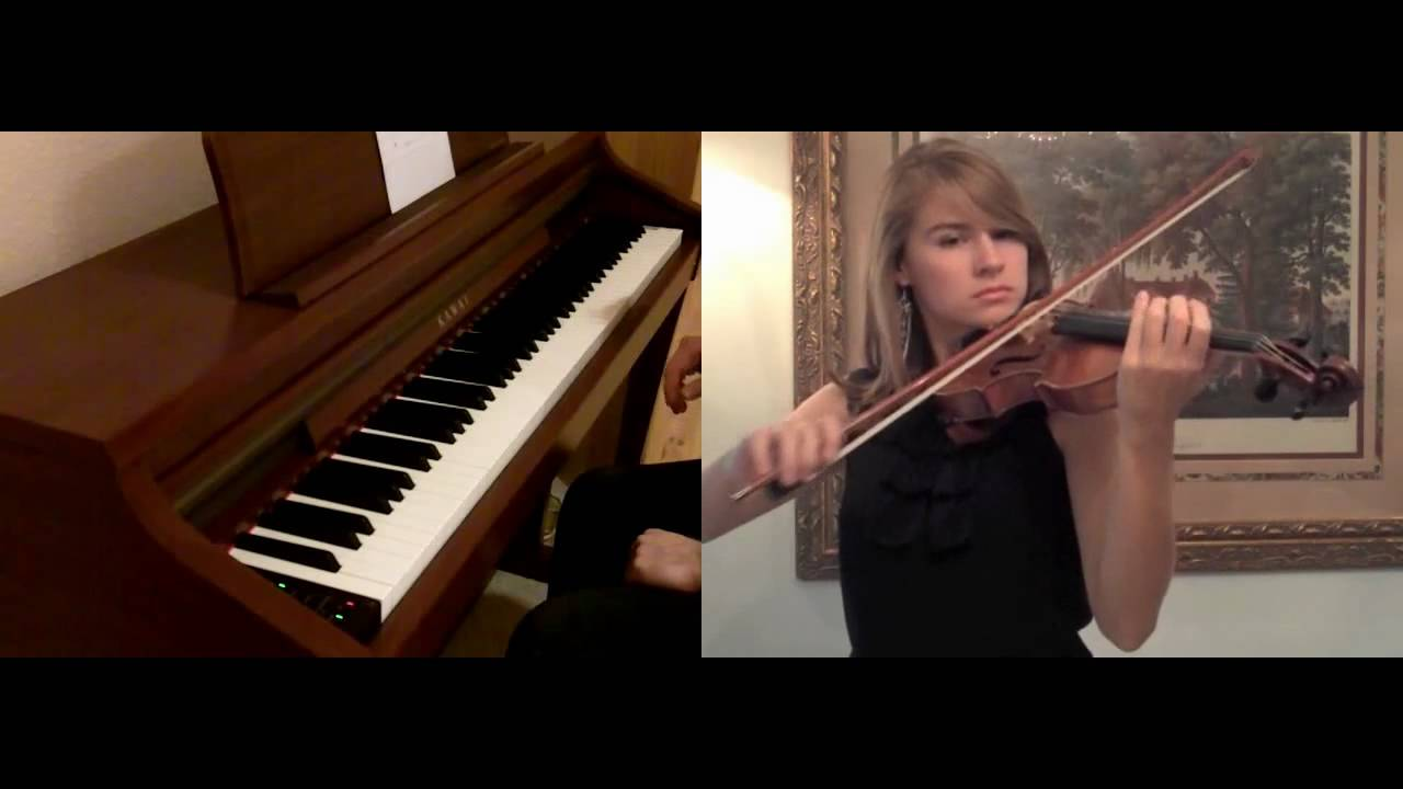 The Gravel Road from The Village Violin and Piano (Collaboration with Verdegrand)